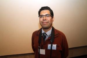 Erasmus Chavez