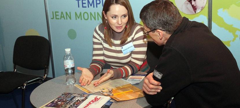 Studying in Europe for free: Erasmus Mundus opens EU doors to Ukrainianstudents