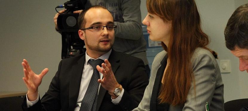 College of Europe welcomes Ukrainianstudents