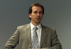 David Stulik, EU Delegation Press Officer