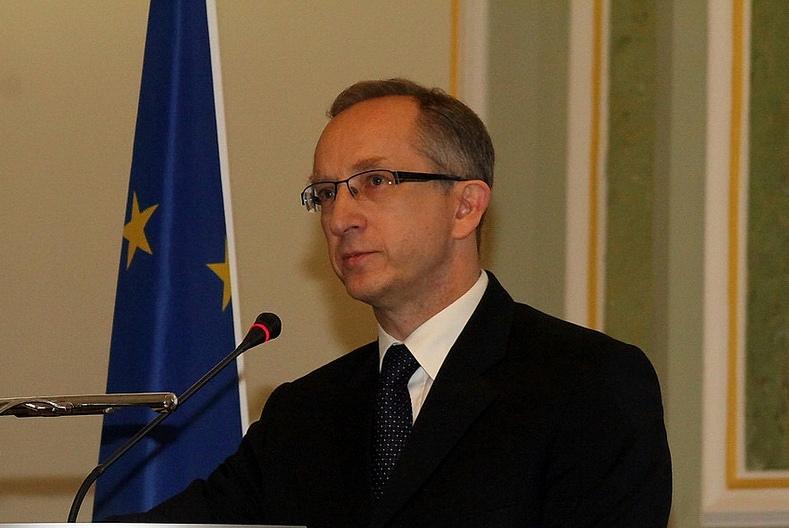 "Ambassador Tombinski: EU offers Ukraine an ""engine formodernisation"""
