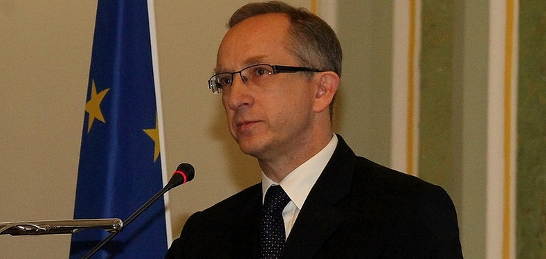 "Ambassador Tombinski: EU offers Ukraine an ""engine for modernisation"""
