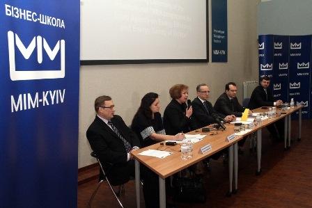 Ukraine's energy specialists to get business education thanks to EU-fundedinitiative