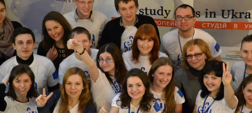 "Students praise EU Study Days as ""unique investment"" in future"