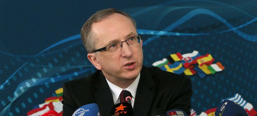 Jan Tombiński: time is running out before November Vilnius summit (withvideo)
