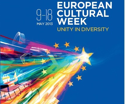 EU ambassador to open the European Cultural Week in Kyiv