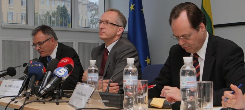 Europe is an open project, EU ambassadorssay
