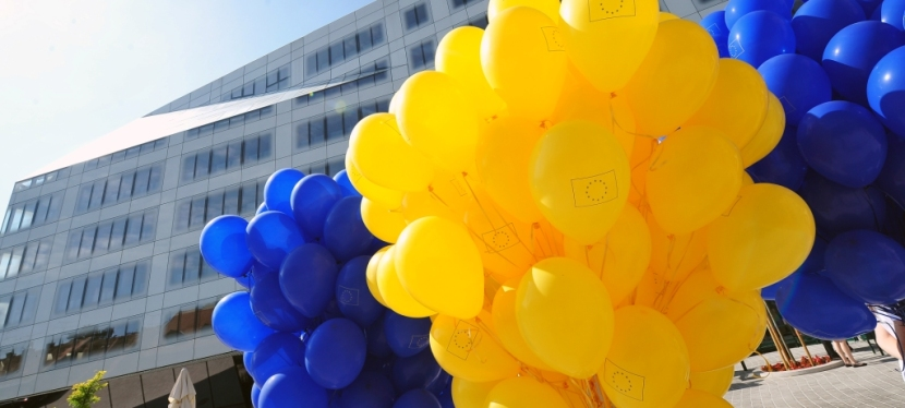 Ukrainian border guards gain first-hand skills thanks to EUproject