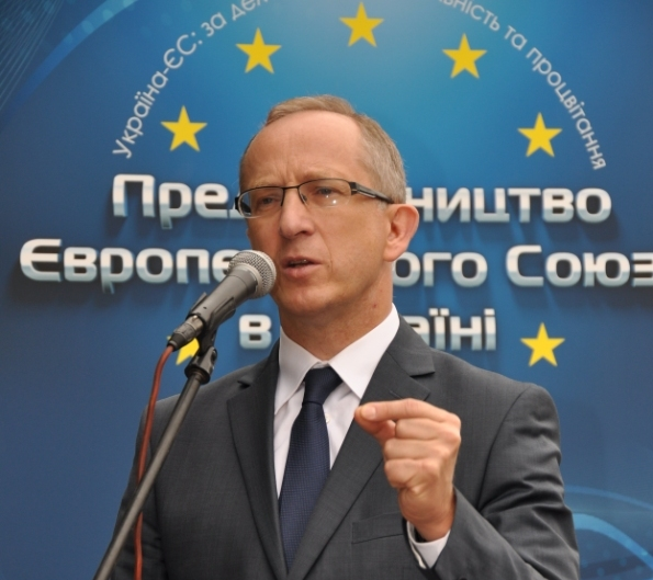 EU Ambassador: EU integration is a national development strategy
