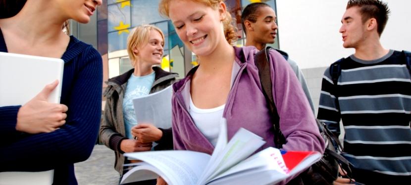 TEMPUS helps introduce EU-style PhD programmes inUkraine