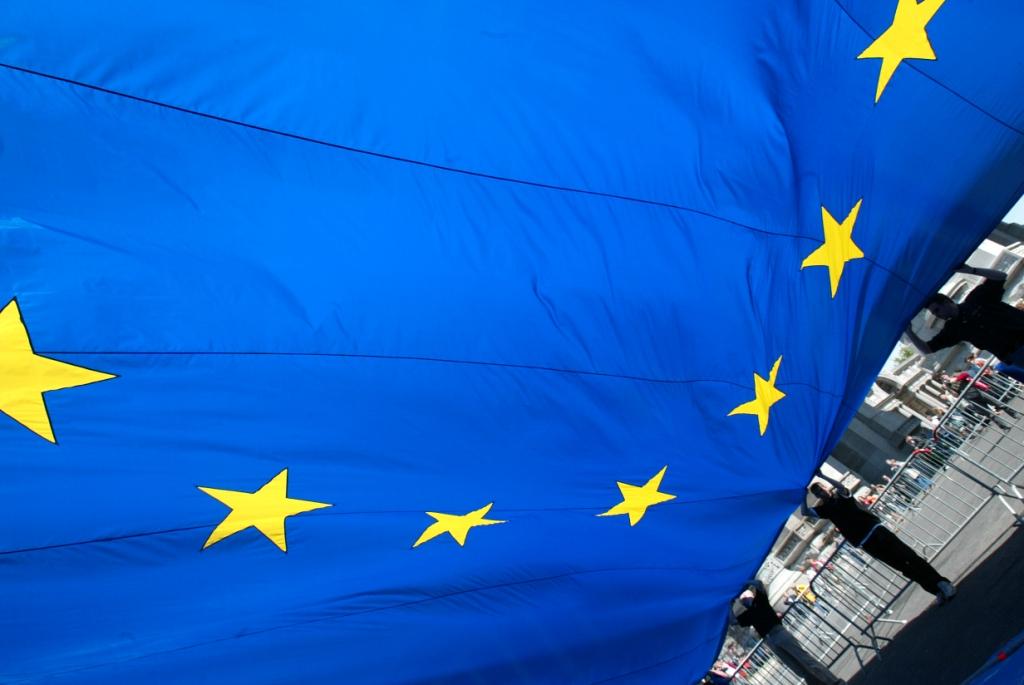 Eu Published The Complete Texts Of The Eu Ukraine Association