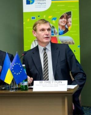 EU boosts support for Ukrainian cities' sustainable energy initiatives