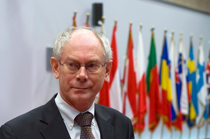 Rompuy: Russia has not lived up to its Geneva commitments