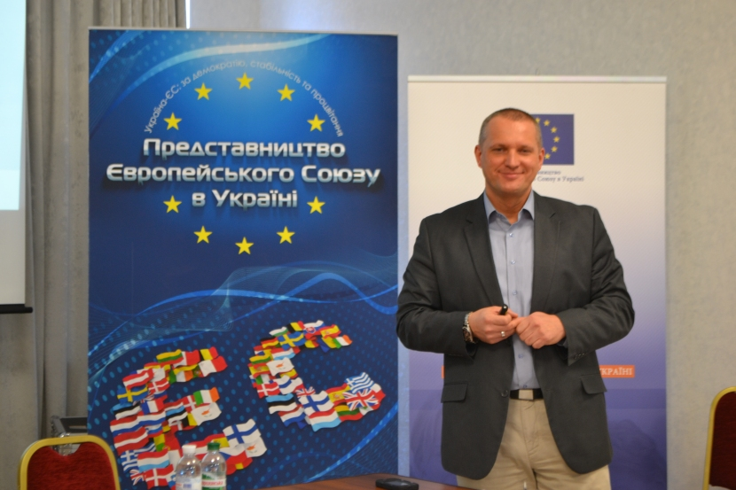 EU shares its best practices in combating organised crime