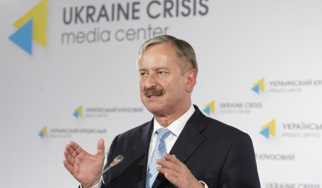 Kallas announces first payout of EU macro-financial aid, expects next tranche soon