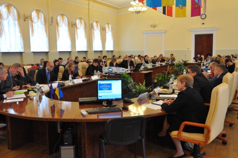 EU pledged €17m for Ukraine's Conflict-Affected Communities