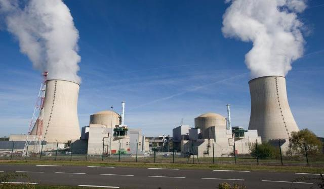 Energy: EU to further promote nuclear safety in Ukraine