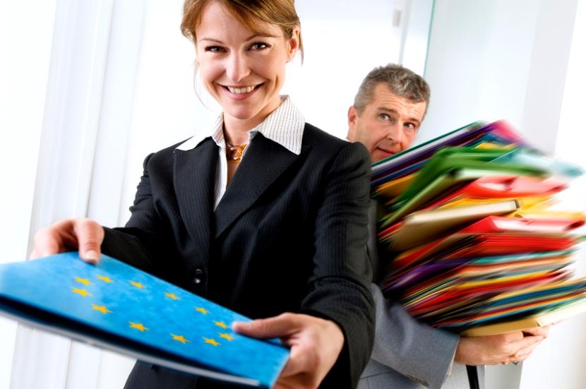 EU funds a manual on public procurementrules