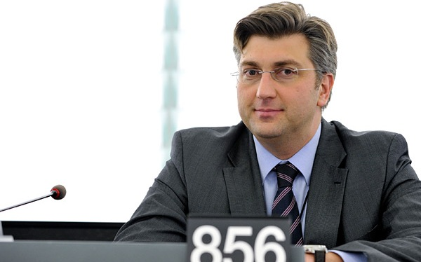 Andrej Plenković: Association is the preparation for EU membership