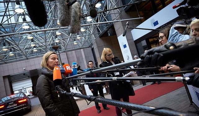 EU extends sanctions againstRussia