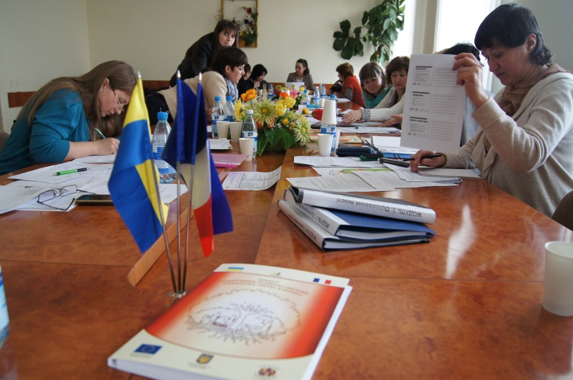 EU inspires grassroots reform of social services in Ukraine