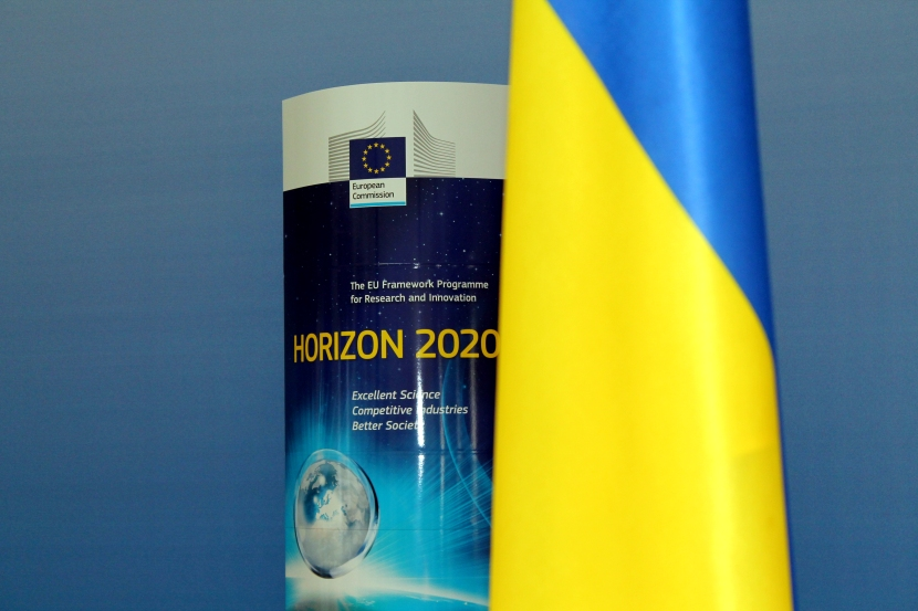 Opening up new horizons with EU scientific cooperation
