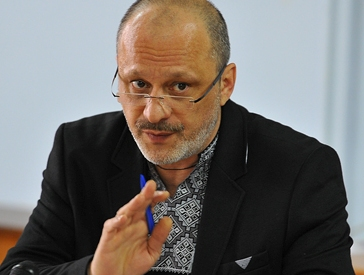 Zurab Alasania: Public broadcasting should change as society changes