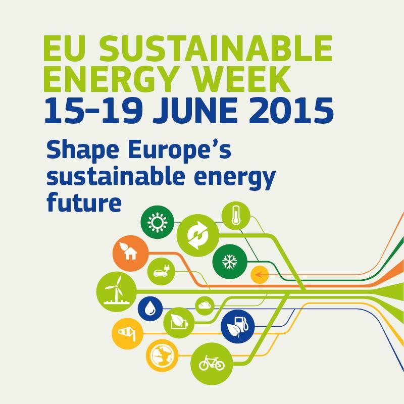 Vinnytsia opens the 5th EU Sustainable Energy Week inUkraine