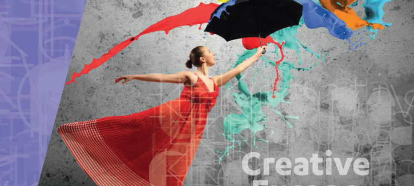 Ukraine joins Creative Europe programme
