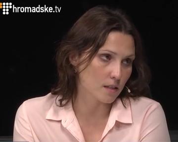 EU perspective on Ukrainian anti-corruption draftlaws