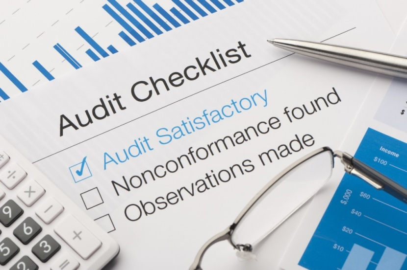 Audit system to be harmonised with EU standards