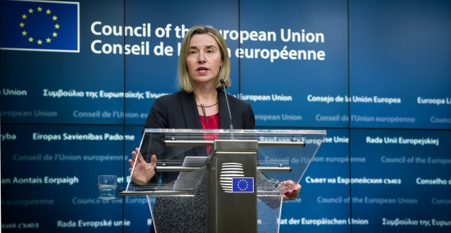 Priority No. 1: EU expects further reforms in Ukraine