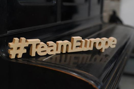 Team Europe: a new initiative for cooperation with regionalcommunities