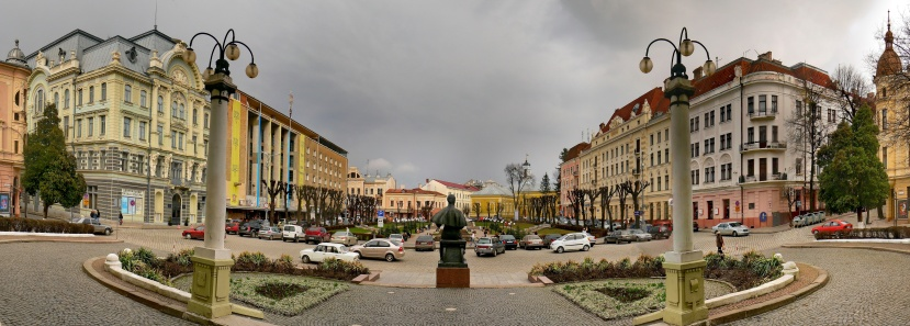 Chernivtsi to modernise its water supply system