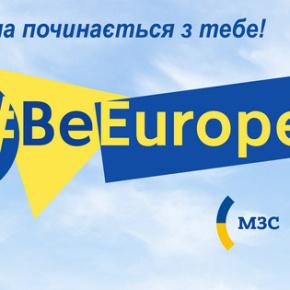 «Being European means takingresponsibility»