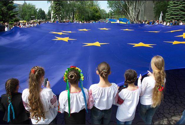 Покровське-прапор
