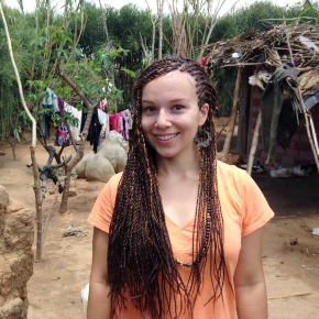 Erasmus in Africa and how to get there: tips from a Ukrainian student