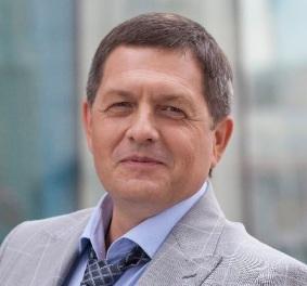 Олександр Чумак