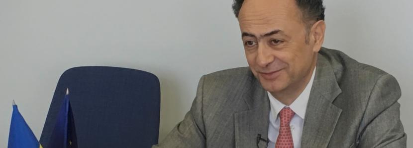 Visa-free regime delay technical, not political: EUAmbassador