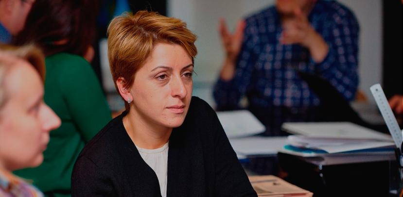Corrupt systems are starting to crack: Head of EU anti-corruptioninitiative