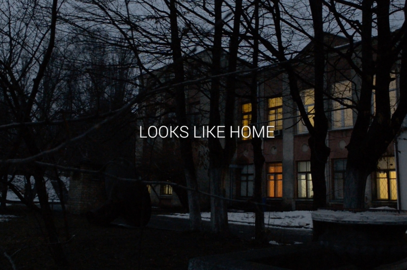 Collecting sparkles of real life and splicing them together: documentaries about displaced persons filmed inUkraine