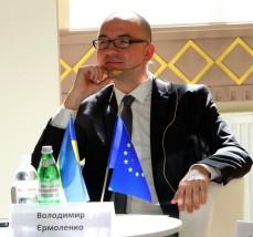 volodymyr yermolenko