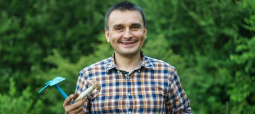 Gold under the feet: Ukraine restored ancient traditions of growing truffles bit bybit