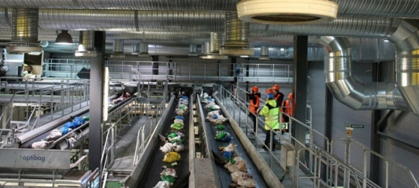 E5P and EBRD finance construction of waste processing plant in Lviv