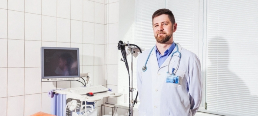 How medicine is reviving in regions: the example of a unified territorial community in Chernihiv region