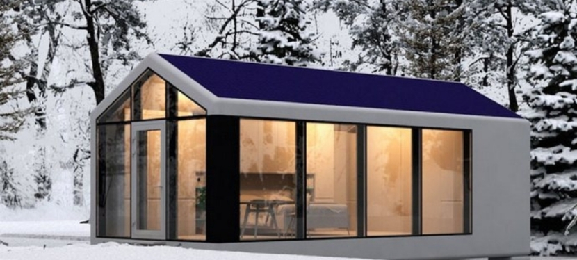 Energy efficient house: seven Ukrainian innovations for yourhome