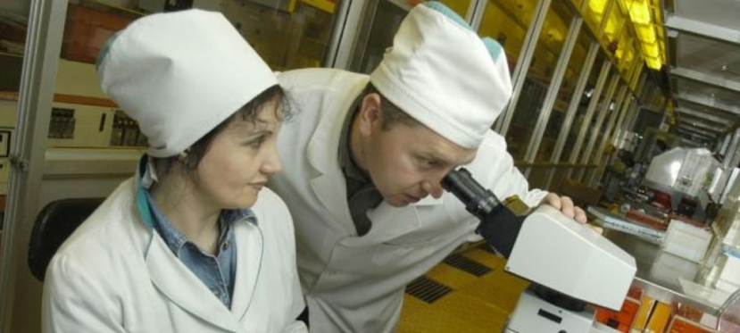 EU supports science reform in Ukraine