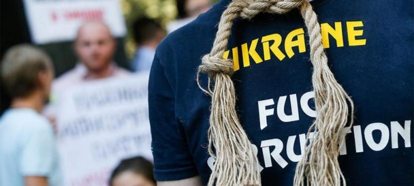 Independent analysts advise to change tactics of anti-corruption reform inUkraine