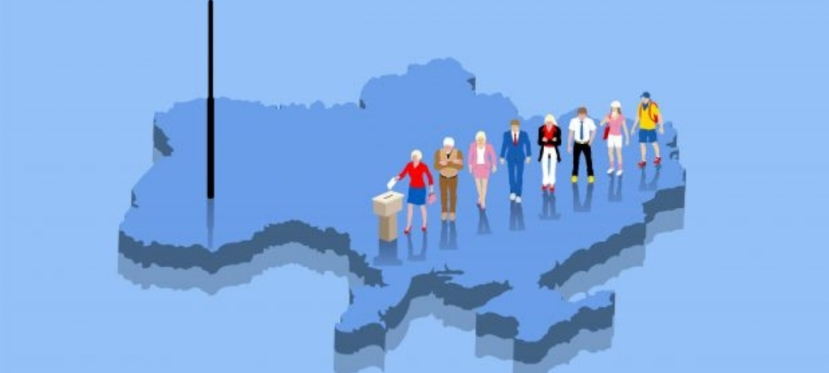 The EU helps to protect electoral rights ofUkrainians
