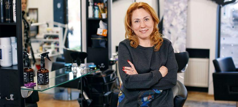 How Ukrainian entrepreneurs transform their business through the EUprograms